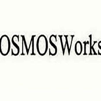 آشنایی با نرم افزار COSMOS WORKS