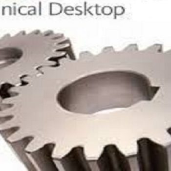 نرم افزار Mechanical Desktop