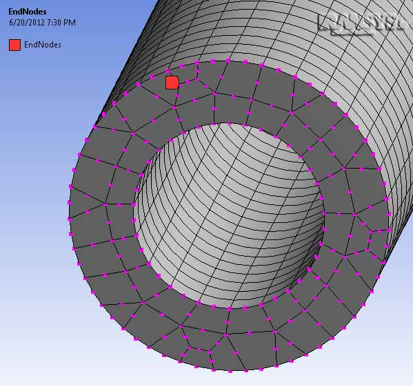 Nodal Boundary Conditions 4