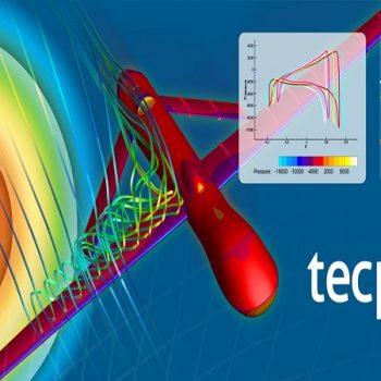 معرفی نرمافزار مهندسی Tecplot