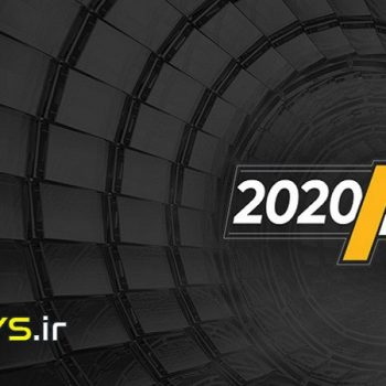 راهنمی نصب ANSYS 2020-R2